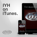 Subscribe to IYH on iTunes